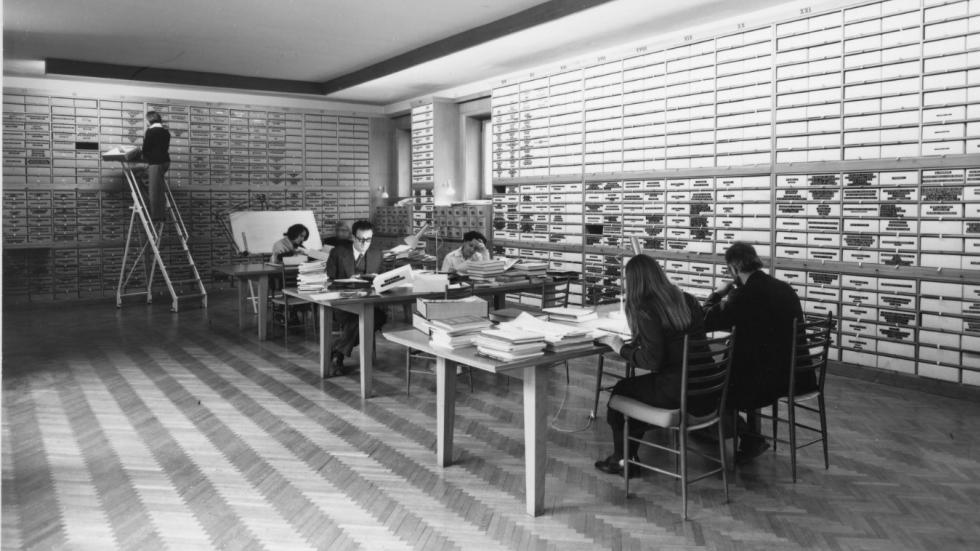 Berenson Photo Archive